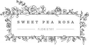 Sweet Pea Rosa Walthamstow London Florist 300x151