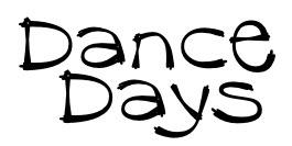 Dance Days Logo