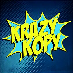 KrazyKopy Logo 250 x 250