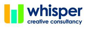 Whisper Logo 300x102