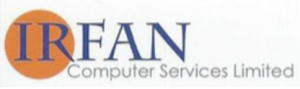 Irfan Computer Services Logo 300x89