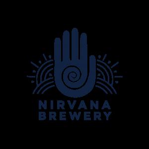 Nirvana Logo Blue 300x300